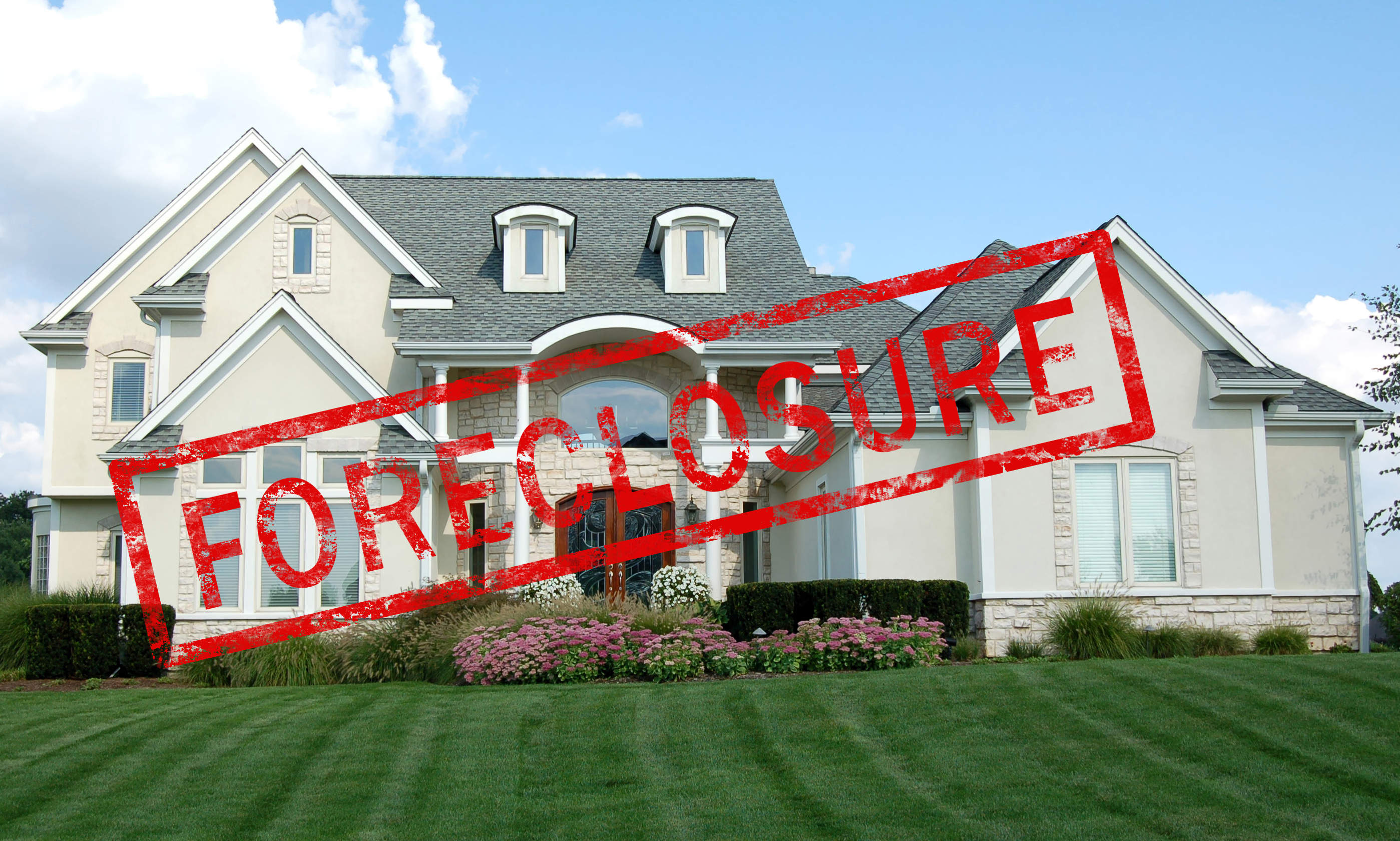 Call MacBride Appraisal when you need appraisals for San Diego foreclosures